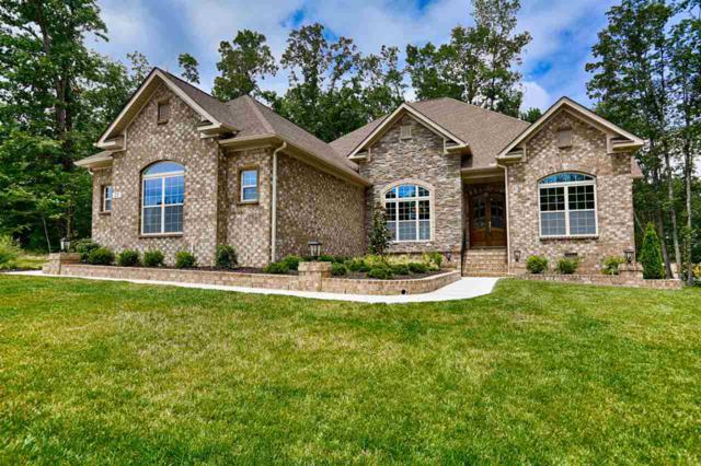 25 Emerald Point, Huntsville, AL 35803 (MLS #1084297) :: Weiss Lake Realty & Appraisals
