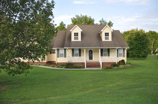 104 County Road 1858, Arab, AL 35016 (MLS #1085531) :: Intero Real Estate Services Huntsville