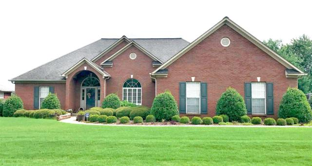 26540 Mill Creek Way, Athens, AL 35613 (MLS #1086890) :: RE/MAX Alliance