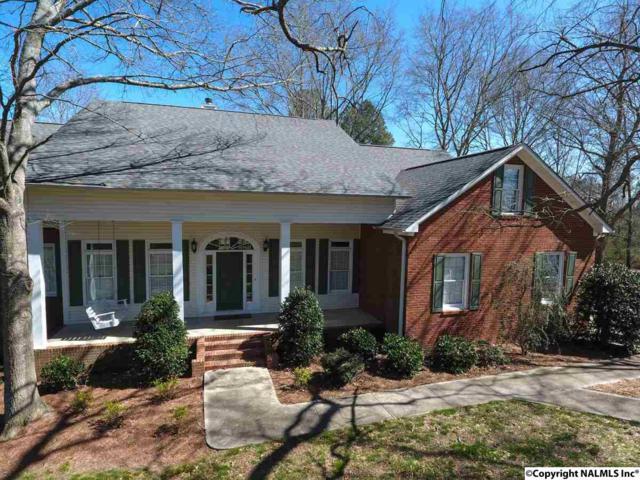 895 Mobb Hill Road, Union Grove, AL 35175 (MLS #1088088) :: Amanda Howard Real Estate™