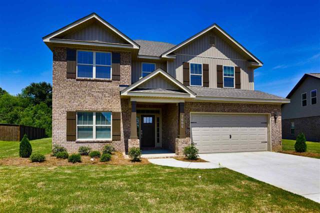 7606 Overton Street, Owens Cross Roads, AL 35763 (MLS #1088811) :: Capstone Realty