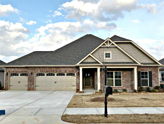 112 Rosemary Drive, Madison, AL 35756 (MLS #1089969) :: RE/MAX Alliance