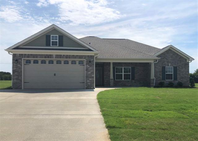 121 Azuba Court, Hazel Green, AL 35750 (MLS #1090152) :: Amanda Howard Sotheby's International Realty