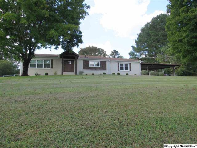 6109 Springlake Drive, Huntsville, AL 35811 (MLS #1090469) :: Amanda Howard Sotheby's International Realty