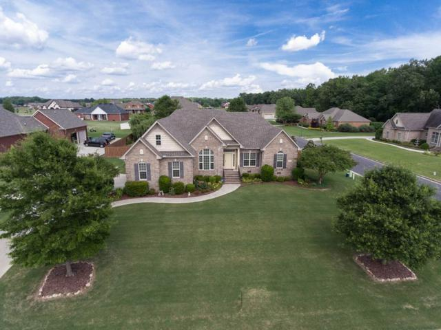 17292 Lilly Circle, Athens, AL 35611 (MLS #1090933) :: Intero Real Estate Services Huntsville