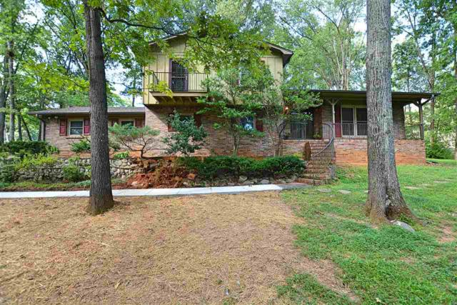 8117 Louis Drive, Huntsville, AL 35802 (MLS #1091008) :: RE/MAX Distinctive | Lowrey Team