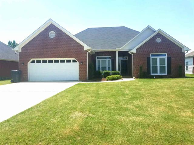 2903 Ashville Drive, Decatur, AL 35603 (MLS #1093247) :: RE/MAX Alliance