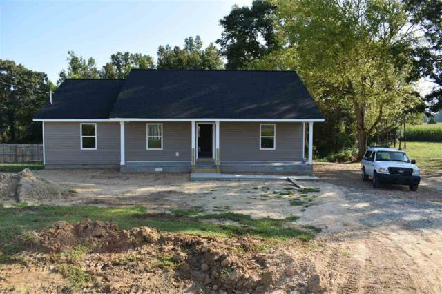 142 County Road 1033, Fort Payne, AL 35968 (MLS #1093631) :: Legend Realty