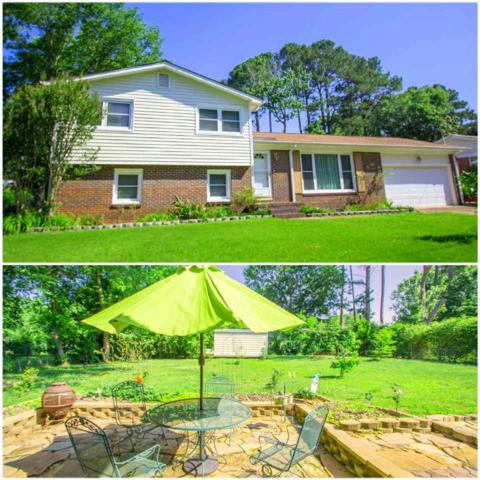 2013 Woodmore Drive, Huntsville, AL 35803 (MLS #1094999) :: RE/MAX Distinctive | Lowrey Team