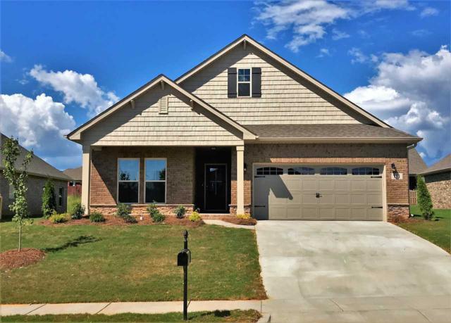 111 Canning Place, Madison, AL 35757 (MLS #1095330) :: Intero Real Estate Services Huntsville