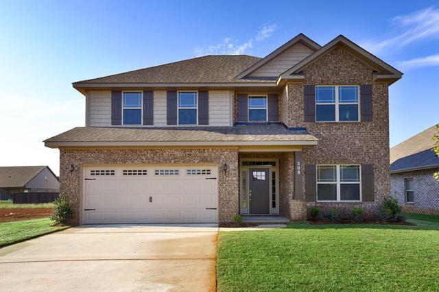 208 Iron Circle, Meridianville, AL 35759 (MLS #1095774) :: RE/MAX Distinctive | Lowrey Team