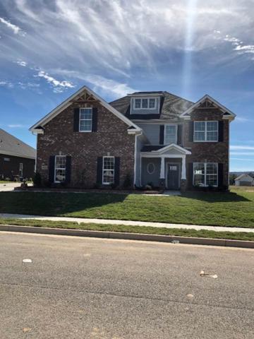 4326 Willow Bend Lane, Owens Cross Roads, AL 35763 (MLS #1095858) :: Capstone Realty