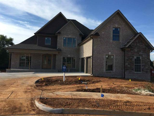 14519 Enfield Round Drive, Athens, AL 35613 (MLS #1096935) :: Capstone Realty