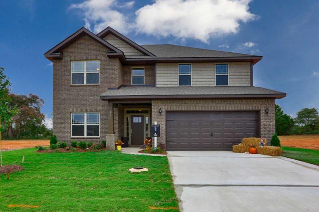 106 Sherwin Avenue, Huntsville, AL 35806 (MLS #1097124) :: Capstone Realty