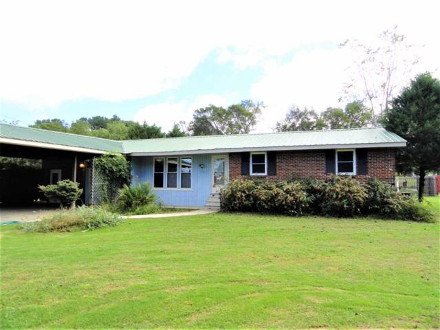 15802 Thompson Lane, Athens, AL 35611 (MLS #1097266) :: Weiss Lake Realty & Appraisals