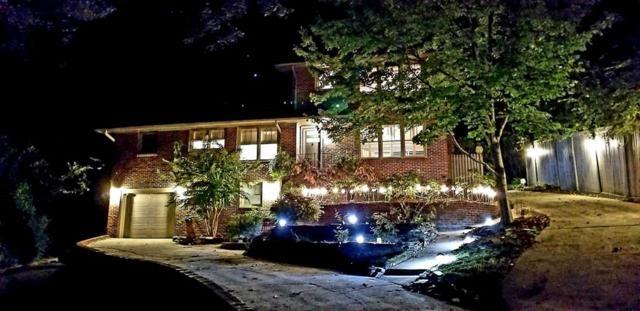 2305 Gill Street, Huntsville, AL 35801 (MLS #1097324) :: Intero Real Estate Services Huntsville