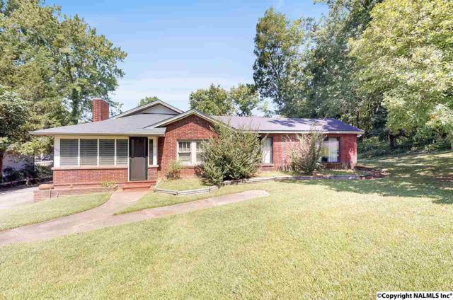 1709 Pratt Avenue, Huntsville, AL 35801 (MLS #1101011) :: Capstone Realty