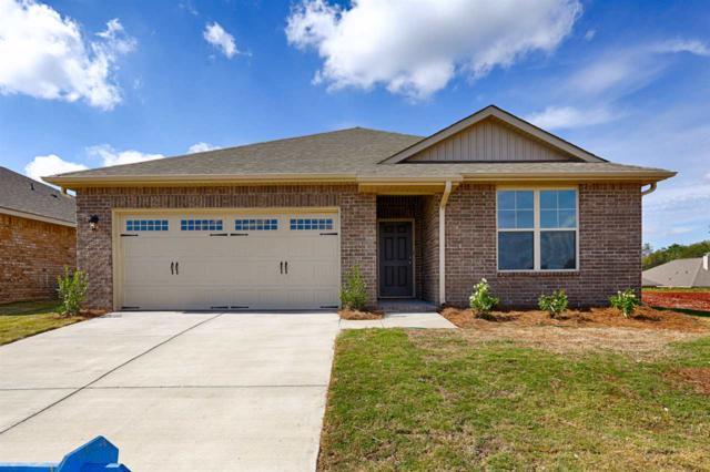 124 Daymark Drive, Madison, AL 35756 (MLS #1101617) :: Intero Real Estate Services Huntsville