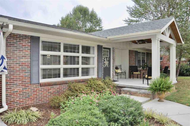 3717 Meadowwood Circle, Guntersville, AL 35976 (MLS #1102819) :: RE/MAX Alliance