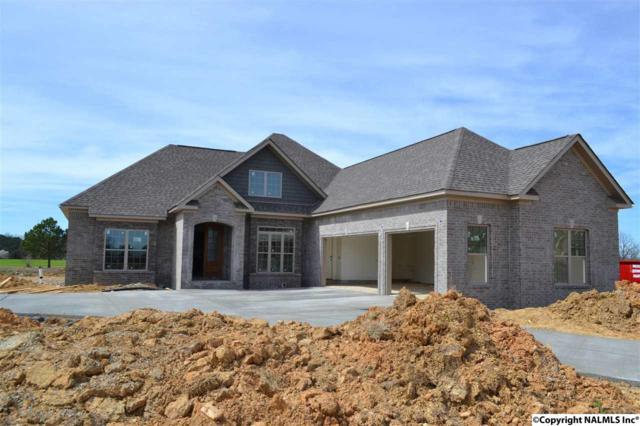 17581 Maree Drive, Athens, AL 35613 (MLS #1105927) :: The Pugh Group RE/MAX Alliance