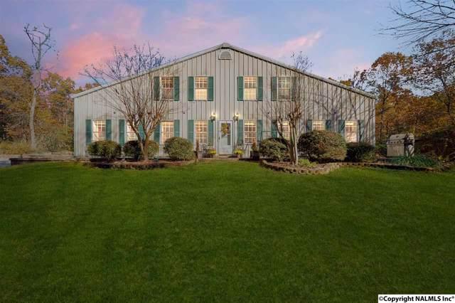 562 Still Meadow Road, Somerville, AL 35670 (MLS #1108560) :: Amanda Howard Sotheby's International Realty