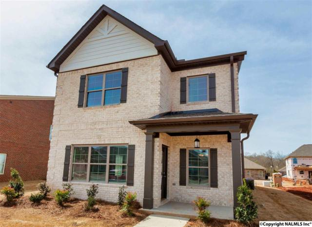 16 Desert Oak Court, Huntsville, AL 35824 (MLS #1109798) :: Capstone Realty