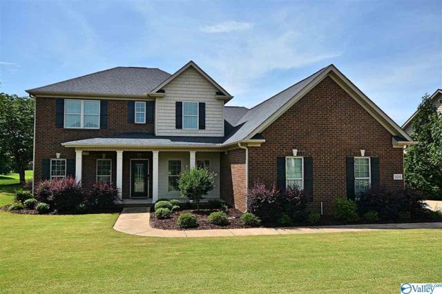 106 River Mill Road, Huntsville, AL 35811 (MLS #1113207) :: Capstone Realty