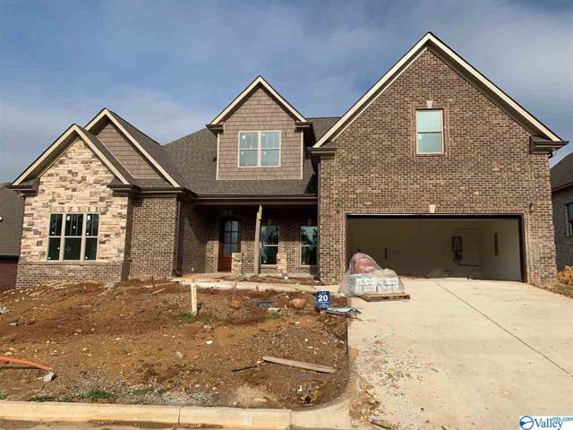 22259 Kennemer Lane, Athens, AL 35613 (MLS #1116572) :: Intero Real Estate Services Huntsville
