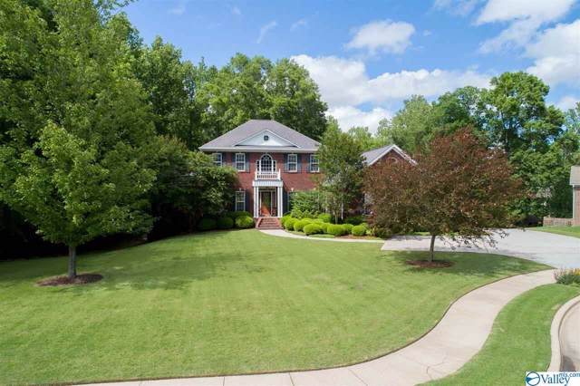 24931 Charleston Place, Athens, AL 35613 (MLS #1118420) :: Capstone Realty