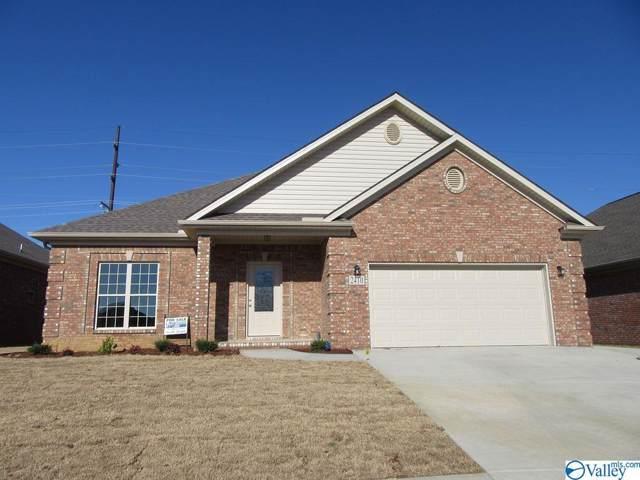 2410 Aldingham Drive, Decatur, AL 35603 (MLS #1119502) :: Weiss Lake Alabama Real Estate