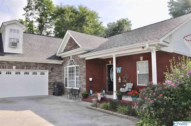 391 Criscoe Road, Union Grove, AL 35175 (MLS #1122227) :: Amanda Howard Sotheby's International Realty