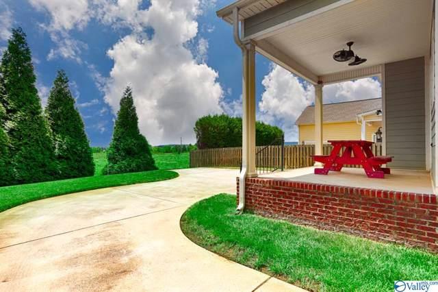 6312 Midtowne Lane, Huntsville, AL 35806 (MLS #1122691) :: Capstone Realty