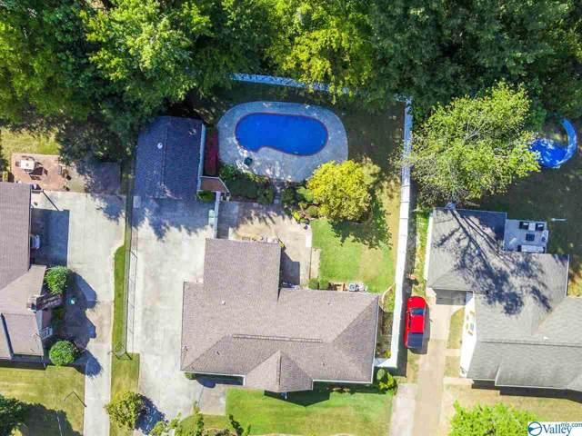 5204 Whitesburg Drive, Huntsville, AL 35802 (MLS #1122727) :: Amanda Howard Sotheby's International Realty