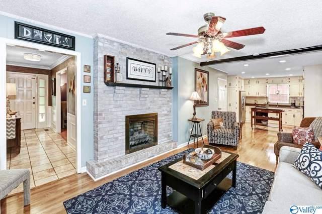 1311 Big Cove Road, Huntsville, AL 35801 (MLS #1122853) :: Amanda Howard Sotheby's International Realty