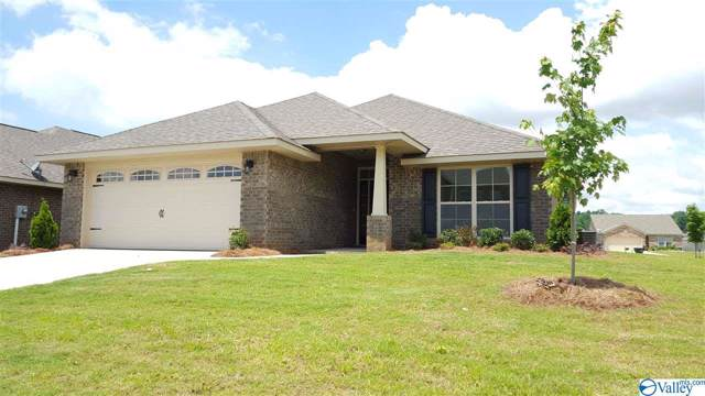 2425 Bell Manor Drive, Huntsville, AL 35803 (MLS #1123999) :: Capstone Realty