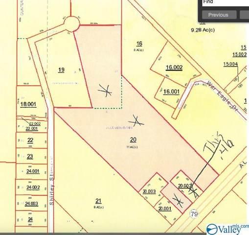 5200 Alabama Highway 79, Guntersville, AL 35976 (MLS #1126565) :: Revolved Realty Madison