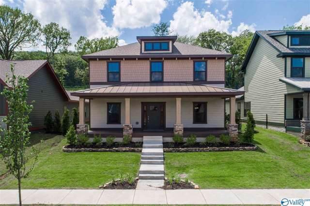 1512 Trek Street, Huntsville, AL 35811 (MLS #1126593) :: Capstone Realty