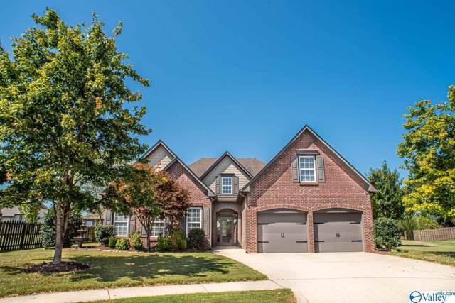 4 Crimson Cloud Blvd, Huntsville, AL 35824 (MLS #1127150) :: Weiss Lake Alabama Real Estate