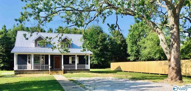 1456 Paint Rock Road, New Hope, AL 35760 (MLS #1141179) :: RE/MAX Distinctive | Lowrey Team