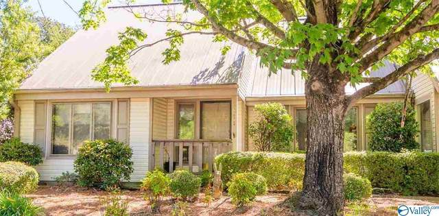 1311 California Street, Huntsville, AL 35801 (MLS #1143290) :: RE/MAX Distinctive | Lowrey Team