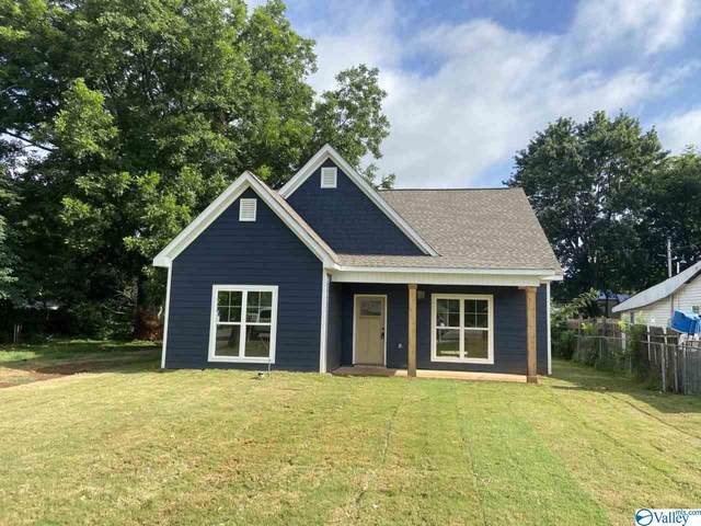 3506 7TH AVENUE, Huntsville, AL 35805 (MLS #1143961) :: MarMac Real Estate