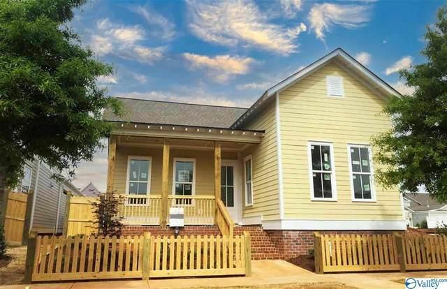 116 Bur Oak Drive, Madison, AL 35756 (MLS #1775441) :: Dream Big Home Team | Keller Williams