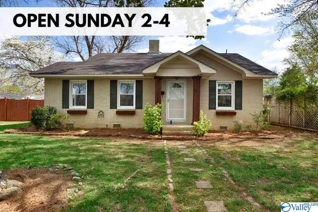 301 Sunset Avenue, Huntsville, AL 35801 (MLS #1778181) :: Amanda Howard Sotheby's International Realty