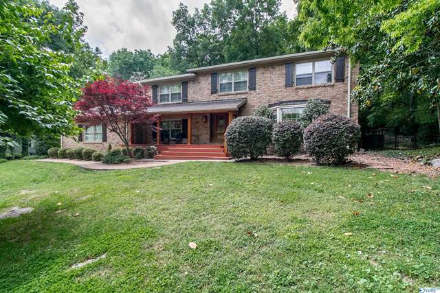 2708 Westminister Way, Huntsville, AL 35801 (MLS #1781078) :: The Pugh Group RE/MAX Alliance