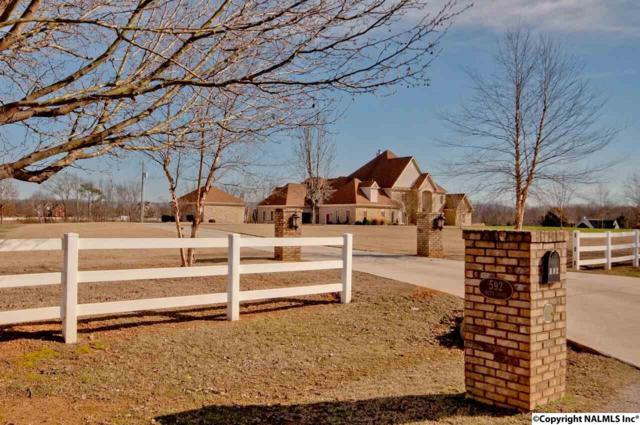 592 Beth Road, New Market, AL 35761 (MLS #1063553) :: RE/MAX Distinctive | Lowrey Team