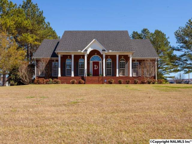121 Hickory Hill Road, Gurley, AL 35748 (MLS #1064073) :: RE/MAX Alliance