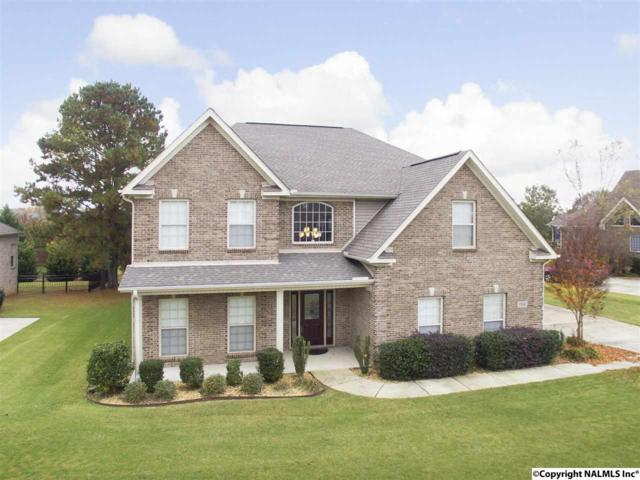 104 Ophelia Circle, Harvest, AL 35749 (MLS #1067852) :: RE/MAX Alliance