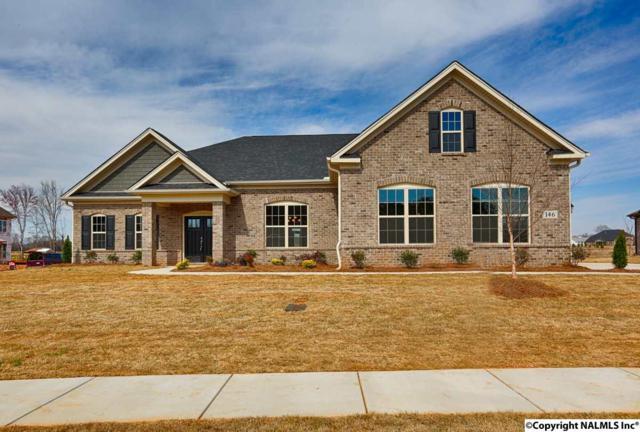 146 Secretariat Place, Madison, AL 35756 (MLS #1073128) :: Amanda Howard Real Estate™