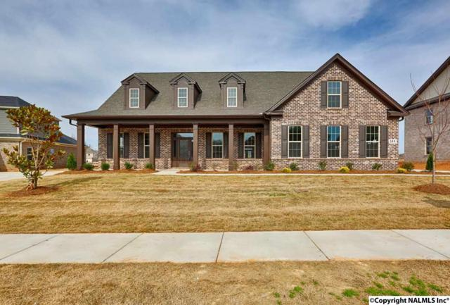 144 Secretariat Place, Madison, AL 35756 (MLS #1073131) :: Legend Realty