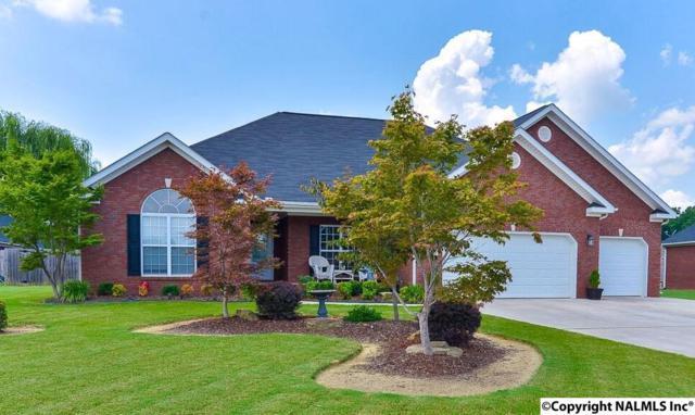 37 Hidden Creek Drive, Trinity, AL 35673 (MLS #1074579) :: Capstone Realty